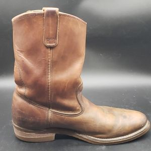 Red Wing 1155 Heritage Pecos Boots